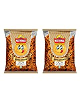 National Corn Sticks (Pack Of 10x180g)