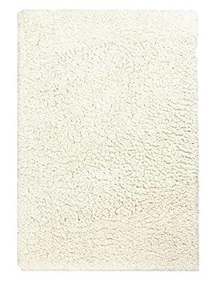 Jaipur Rugs Handmade Plush Pile Polyester Shag Rug