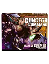 Dungeon Command: Heart of Cormyr: A Dungeons & Dragons Expansion Pack (D&D Miniatures Product)