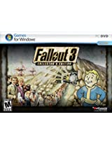 Fallout 3 - Collector's Edition (PC)