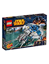 Lego Star Wars Droid Gunship, Multi Color