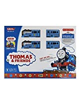 Shoperz Thomas Super Train Track Series -NB558-1