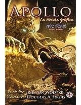 Apollo(Apolo): Novela grafica sobre el Dios Apolo