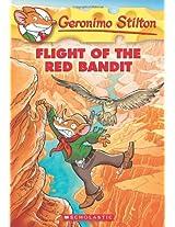 Geronimo Stilton#56: Flight of the Red Bandit