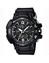 Casio G-Shock GW-A1100-1A3 (G461) Gravity Defier Watch - For Men
