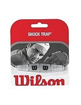 Wilson Wrz5216Bk Shock Trap Clear