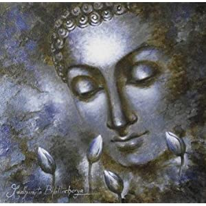 ArtZolo Divine Soul Painting Original Art