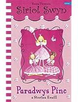 Addasiad O 'Pink Paradise' (Teitl I'w Gadarnhau) (Cyfres Siriol Swyn)