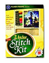 Anchor Stitch Kit - Sacred Water