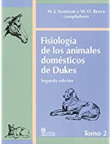 Fisiologia De Los Animales Domesticos De Dukes / Dukes' Phisiology of Domestic Animals: 2