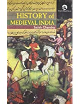 A History of Medieval India