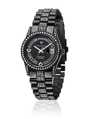 Yves Camani Reloj Tiberius Negro