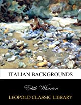 Italian backgrounds
