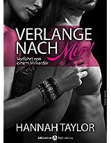 Verlange nach mir! Verführt von einem Milliardär - 8 (German Edition)