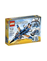 Lego Creator Thunder Wings 31008