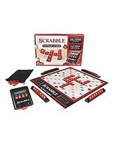 Scrabble Game (Electronic Scoring)