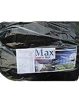 Max2100 FootBall Net Made of Double Dori Heavy Duty Nylon Material