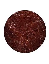 EZ Flow Gel It Alternative Soak Off Gel Glitter Polish Clamshell 0.25 Ounce