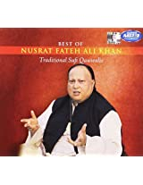 Best of Nusrat Fateh Ali Khan - Traditional Sufi Qawwalis