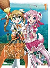 DOG DAYS�� 1(��������������) [Blu-ray]