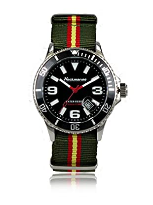 Neckmarine Reloj NM12008M Verde