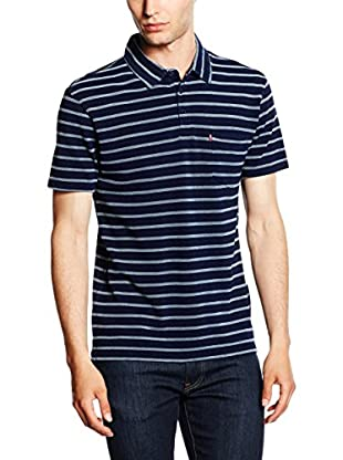 Levi's Polo Ss Sunset