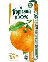 Tropicana Orange 100% Juice, 1000ml