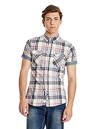 Lee Cooper Camisa Hombre