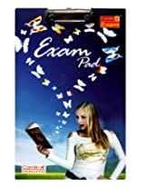 Camlin - Girl Printed Exam Board
