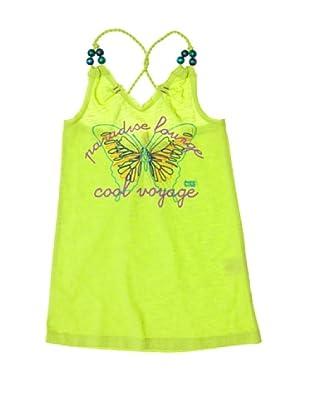 CKS Camiseta Jungleyell (Amarillo)