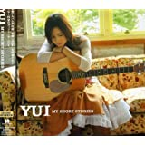 MY SHORT STORIES(���񐶎Y�����)(DVD�t)YUI�ɂ��