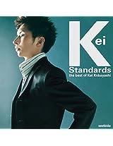 Kei Standard: Best of Kei Kobay