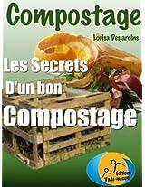 Compostage: Les secrets d'un bon compostage (Mon beau jardin)