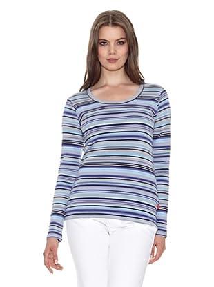 Jackpot T-Shirt Camillas (Azzurro)