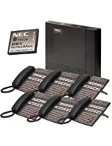 Nec 1091066 Dsx40 Kit With 2-port Inmail And 6 22-bt