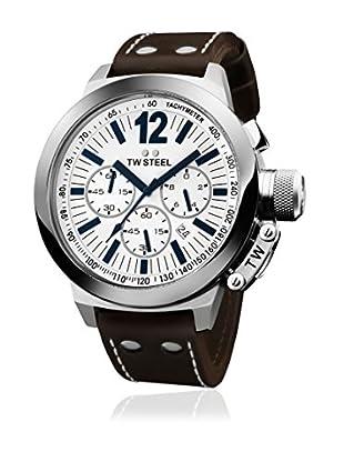 TW Steel Reloj con movimiento Miyota CE1008  50 mm