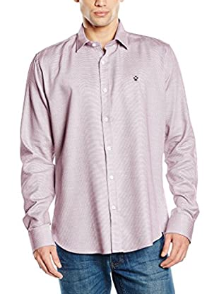 POLO CLUB Camisa Hombre Gentle Sir