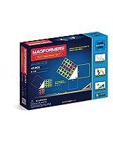 Magformers Pythagoras Set 47 Piece Playset