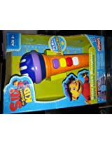Sid the Science Kid Microphone with Sounds and Music