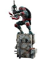 Good Smile Teenage Mutant Ninja Turtles: Raphael PVC Figure Statue