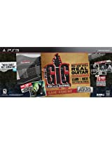 Power Gig: Rise of the SixString Band Bundle (PS3)