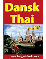 Dansk-Thai Parlør (Danish Edition)