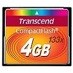 コンパクトフラッシュ4GBがamazonで4000円切ってる