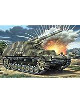 03167 1/72 Sd. Kfz 165 Hummel