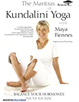 The Mantras of Kundalini: Balance Your Hormones (Sa Ta Na Ma)