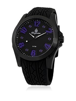 Burgmeister Armbanduhr Black Spirit schwarz (schwarz)