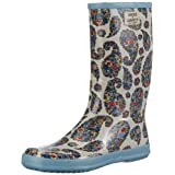 Aigle Libpop Print 24256 Mdchen Gummistiefel