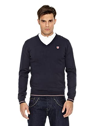 Pepe Jeans London Jersey George Out (Azul)