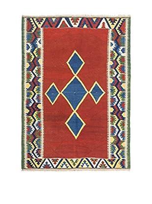NAVAEI & CO. Teppich mehrfarbig 181 x 125 cm