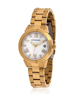 Armand Basi Reloj Ice Dorado Dorado